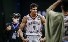 Pemain Patriots Langsung Digenjot Fisik di Timnas Basket Indonesia