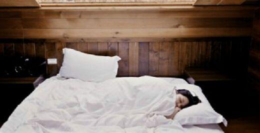 Jangan Langsung Tidur Usai Sahur, Ini Bahayanya