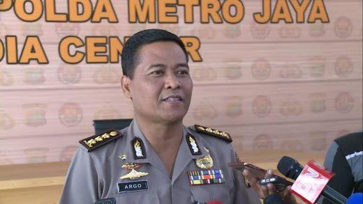 Usai Ditetapkan sebagai Tersangka, Polisi Ngaku Libatkan Interpol untuk Tangkap Habib Rizieq