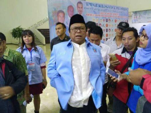 Ketua DPD RI: Pancasila Sudah Final dan Harga Mati