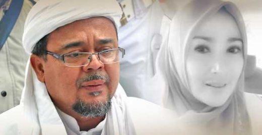 Habib Rizieq jadi Tersangka, Hastag #KamiTetapBersamaHRS Bergelora
