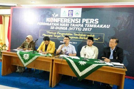 Muhammadiyah Haramkan Rokok Elektrik dan Flakkar, Ini Alasannya