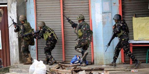 Muslimah Ini Pertaruhkan Nyawa Demi Lindungi Warga Kristen di Marawi, Begini Ceritanya