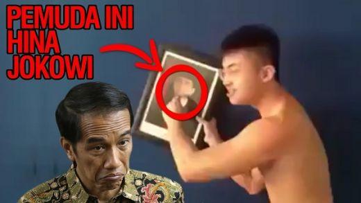 Polda Sebut Berkas Perkara Remaja Penghina Jokowi Lengkap dan Sudah Dikirim ke Kejati
