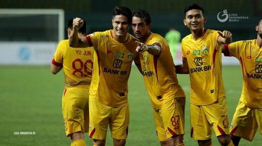 Pemain Bhayangkara FC Diminta Jaga Kebugaran Libur Lebaran