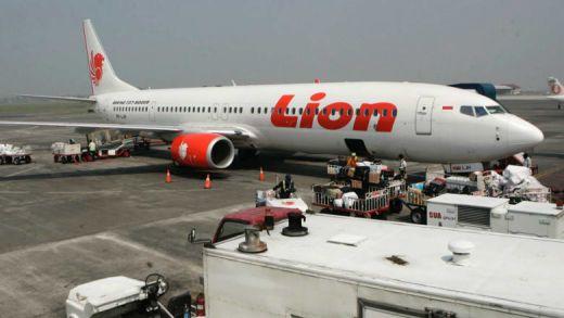 Ini Penjelasan Lion Air Soal Tiket Jakarta-Pekanbaru Tembus Rp 6,6 Juta