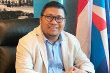 Legislator Minta Proyek KA Cepat Ditunda