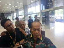 Syarief Hasan: Tap MPRS RI XXV/1966 harus Masuk di RUU HIP