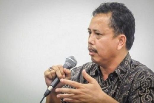 IPW Minta Ombudsman, Komnas HAM dan PGI Jangan Sampai Diperalat Novel Baswedan Cs