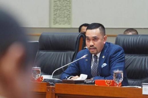 Komisi III DPR Minta Polisi Tindak Pelanggar Prokes Selain Habib Rizieq