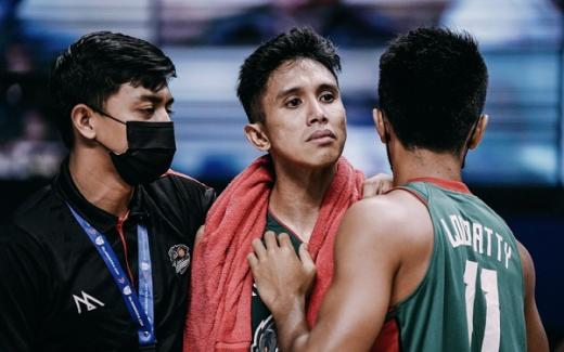 Gagal ke Final, Bedu: Finishing Kurang Baik