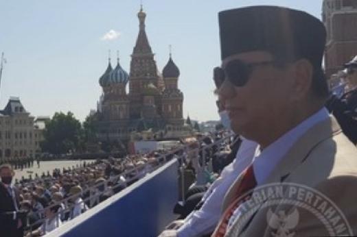 Pinjaman Anggaran Pertahanan Disebut Cair Bertahap, Prabowo akan Beri Paparan di DPR