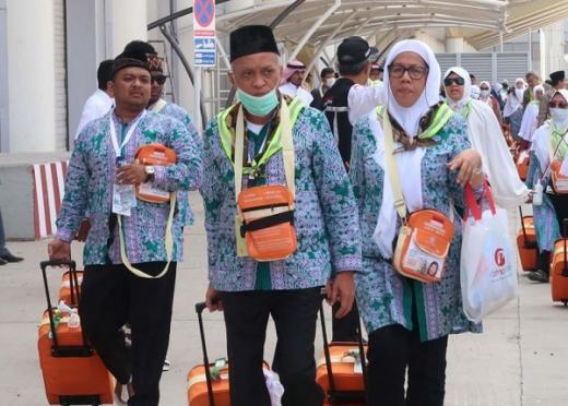 Indonesia Tidak Masuk Negara yang Diizinkan ke Saudi, DPR: Cermin Lemahnya Diplomasi Pemerintah