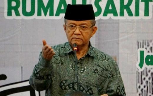 Soal Viral Video Larang Nyanyi Indonesia Raya, MUI Bela Ustaz Khalid Basalamah