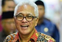 GG PAN: Target Pertumbuhan Ekonomi Kuartal II 2021 Tak Realistis