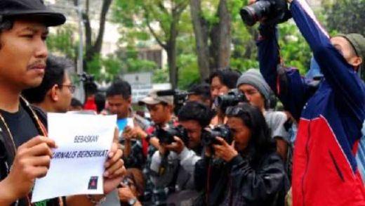 AJI, LBH Pers, dan FSPMI Kecam PHK Jurnalis Koran Sindo