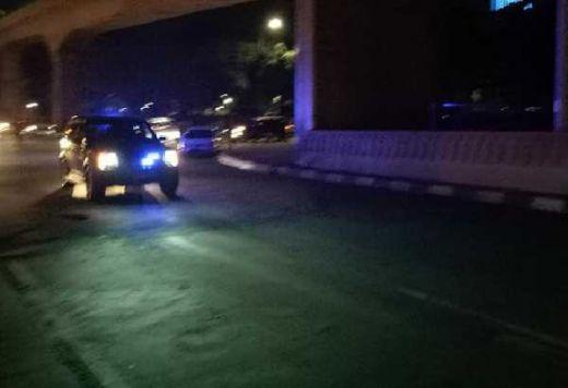 Anggota Brimob yang Ditusuk di Masjid Dekat Mabes Polri, Alami Luka di Leher