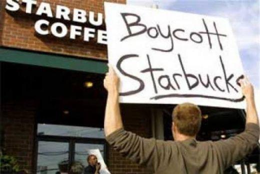 Selain DPD RI, PP Muhammadiyah Juga Serukan Boikot Starbucks di Indonesia