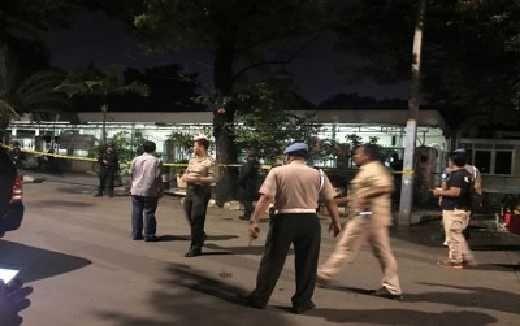 BMI Kecam Keras Penikaman Anggota Brimob di Masjid Falatehan