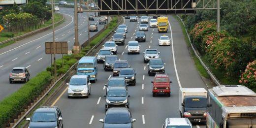 Arus Balik, 1 Juta Kendaraan Belum Kembali ke Jakarta dan Bandung