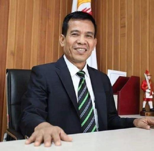 Syaiful Yahum : LPJ Penggunaan Dana APBN Wajib Diselesaikan