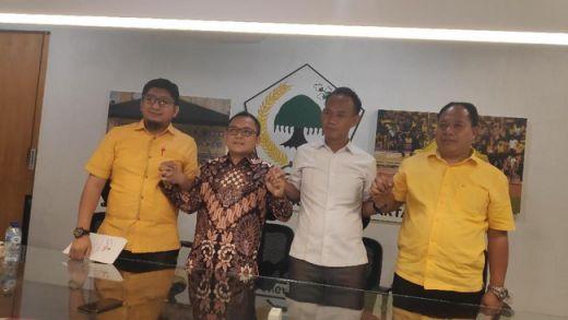 Ke Kediaman Cuma Hadiri Undangan Silaturahmi, Golkar DKI Cabut Dukungan untuk Bamsoet sebagai Caketum