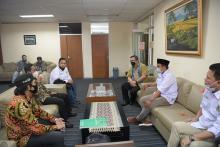 Dituding Partai Pendukung RUU HIP, Kaukus Muda PPP Laporkan TV One ke Dewan Pers