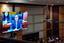 Setelah Rapat Panjang, Komisi III Dorong Revisi UU Kejaksaan RI