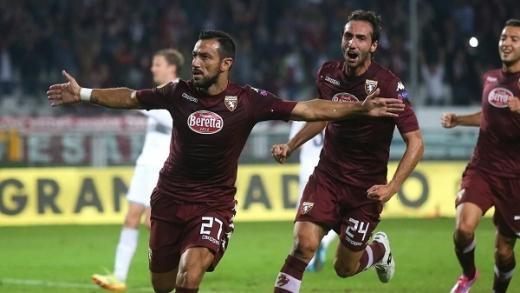 Torino Hadapi Pertarungan Berat Lawan Lazio