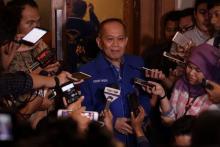 Syarief Hasan: Kinerja Menteri Buruk, Akibatnya Presiden Gagal Jalankan Misinya
