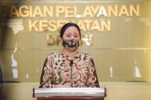Puan Maharani: Pelayanan Kesehatan Harus Menjangkau Seluruh Rakyat Indonesia