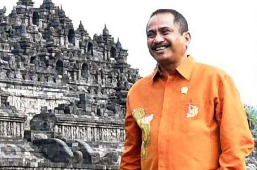 Menpar Arief Yahya Promosikan Wonderful Indonesia di The Amazing Race Asia Season 5