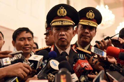 Curhatan Freddy Budiman Sampai ke Telinga Polri, Jenderal Tito Instruksikan Boy Rafli untuk Mengusut Tuntas