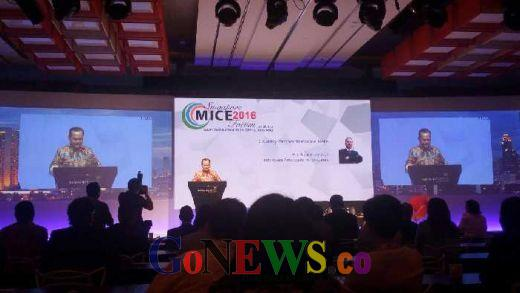 Branding Wonderful Indonesia Bungkus Dua MICE Akbar Singapura