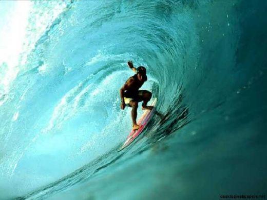 Ajang Kompetisi Surfing Asia, Jawa Timur Taja Hello Pacitan 2016