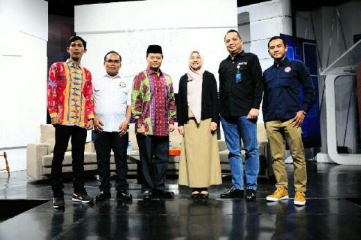 Hidayat Nur Wahid: Lembaga Penyiaran Harus Jadi Media Penyeimbang