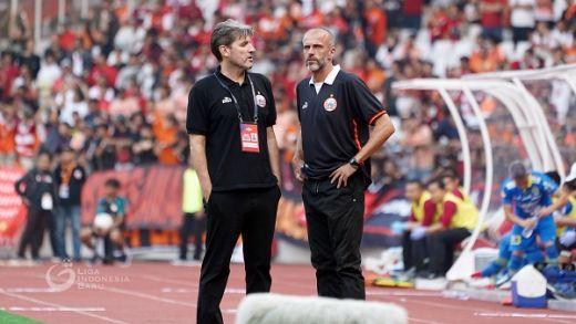Jamu Arema FC, Juilo Banuelos: Persiapan Sangat Baik