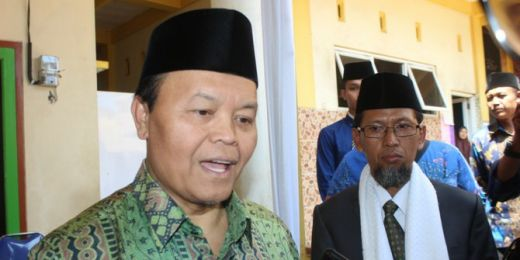 PKS Tegaskan FPI Tidak Bertentangan dengan Pancasila