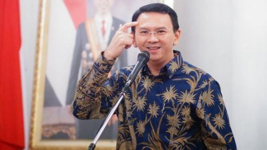 Ahok Masuk Bursa Pilwali Surabaya, Ini Analisa Pakar Politik