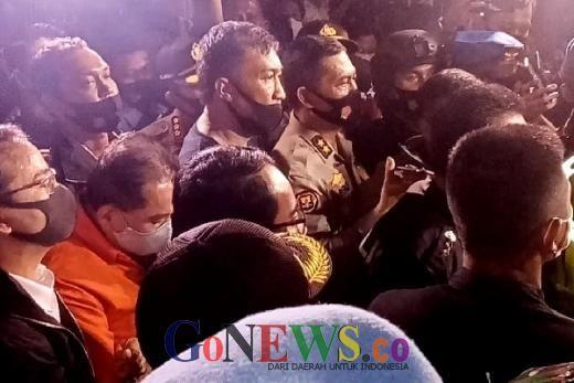 Ketika Djoko Tjandra Tiba di Halim Perdana Kusuma