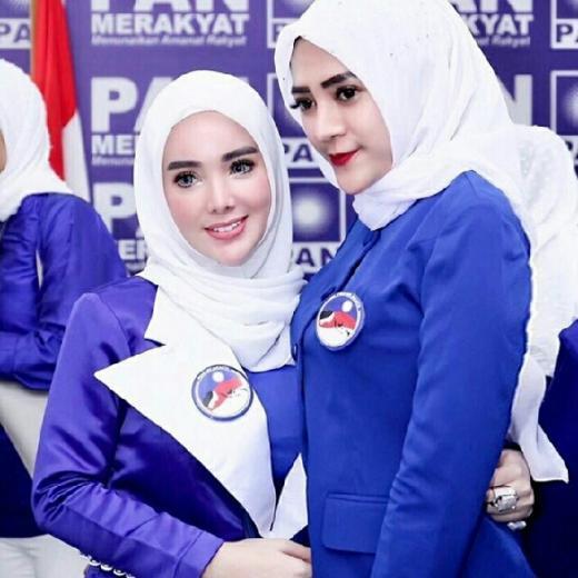 Ditangkap di Lampung, Artis VS Mengaku Baru Sekali Terlibat Prostitusi Online