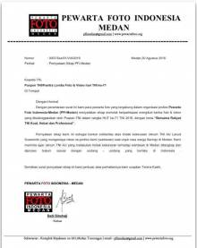 PFI Medan Nyatakan Boikot Lomba Foto yang Ditaja Puspen TNI