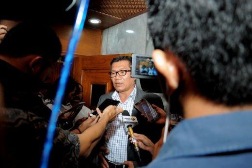 Lemah dalam Menyelamatkan Aset Negara, DPR Kembali Pertanyakan Lembaga KPK