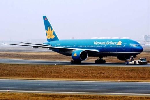 Orang Vietnam Maunya Terbang Langsung ke Bali