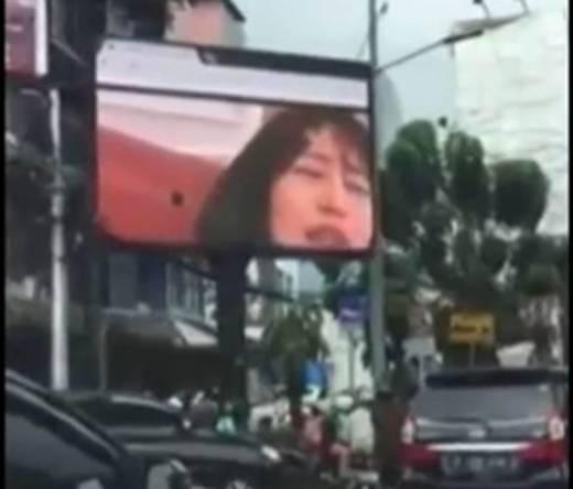 Pemutar Video Porno JAV di Videotron Jakarta Ditangkap