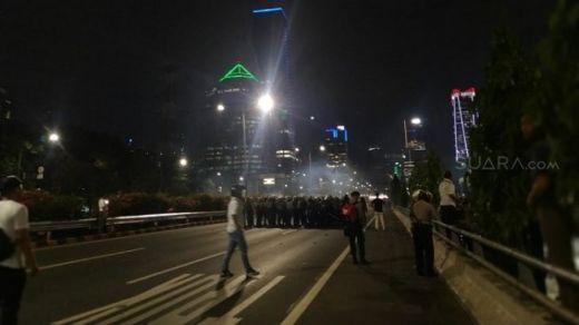 Serang Markas Polda Metro, Total 18 Anak STM Dibekuk Polisi Berseragam Preman