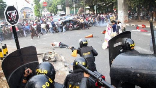 Menteri yang Larang Demo, Mardani: Itu Sesat!