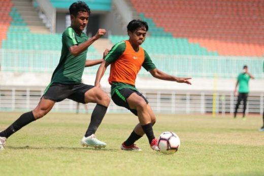 Timnas U19 Pertajam Transisi Negatif dan Positif