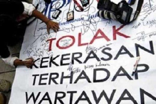AJI Dorong MoU Polri-Dewan Pers Ditingkatkan Jadi Peraturan Kapolri