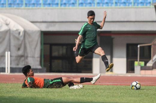 Bima Sakti Terapkan Pemusatan Latihan Timnas U 16 Secara Berkala